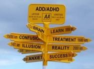 Adult ADHD-2